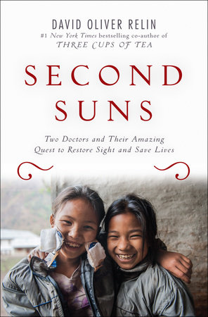Second Suns by David Oliver Relin