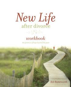 New Life After Divorce Workbook