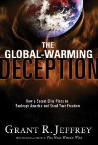 The Global-Warming Deception