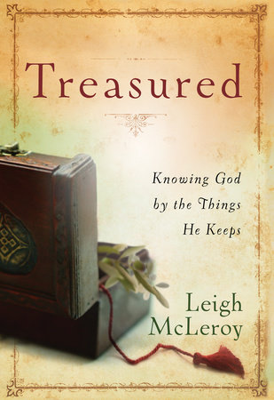 Treasured by Leigh McLeroy
