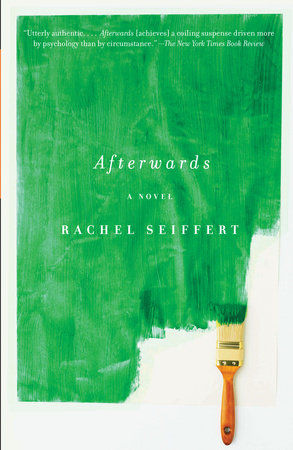 Afterwards by Rachel Seiffert