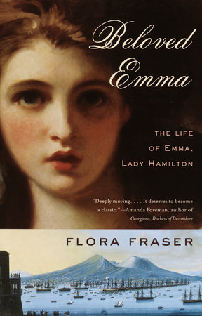 Beloved Emma by Flora Fraser