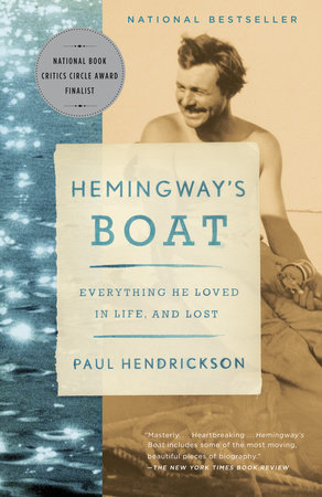 Hemingway's Boat