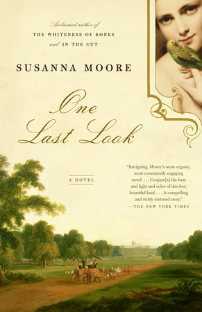 One Last Look by Susanna Moore