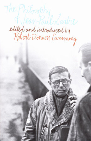 The Philosophy of Jean-Paul Sartre by Jean-Paul Sartre