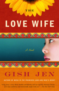The Love Wife