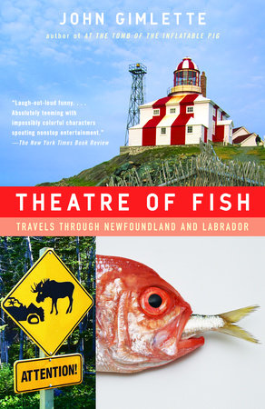 Theatre of Fish by John Gimlette