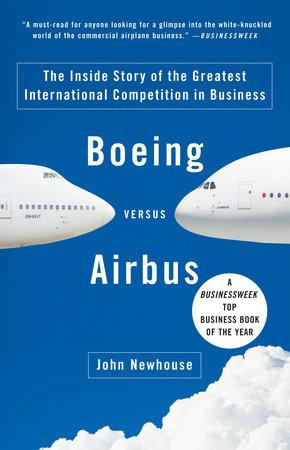 Boeing versus Airbus