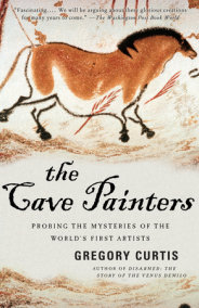 The Cave Painters