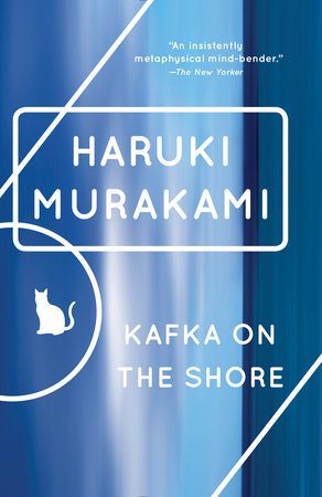 Kafka on the Shore Book Cover Picture
