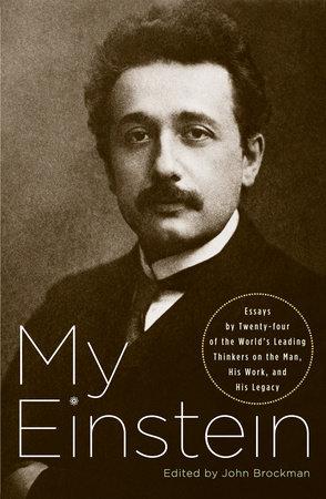 My Einstein by John Brockman