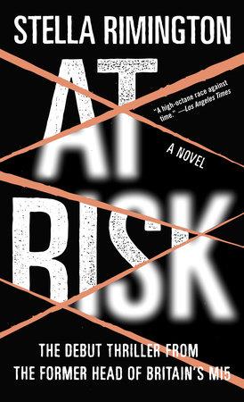 At Risk by Stella Rimington