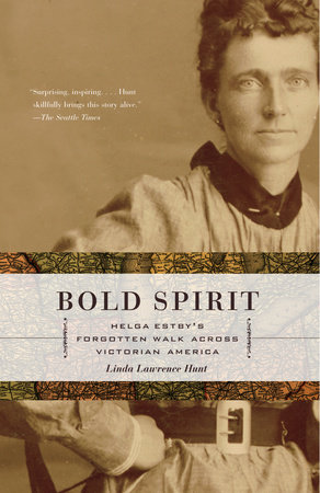 Bold Spirit by Linda Lawrence Hunt