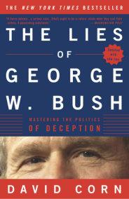 The Lies of George W. Bush