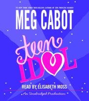 Teen Idol Cover
