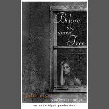 Before We Were Free Cover