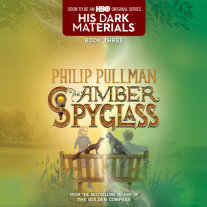 His Dark Materials: The Amber Spyglass (Book 3) Cover