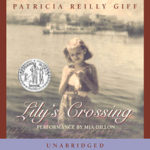 Lily's Crossing Cover