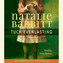 Tuck Everlasting Cover
