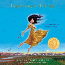 Esperanza Rising Cover