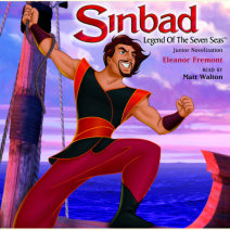 Sinbad Cover