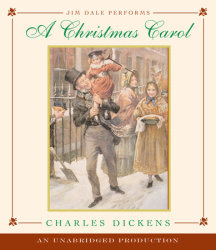 cover_9781400086061 a christmas carol by charles dickens