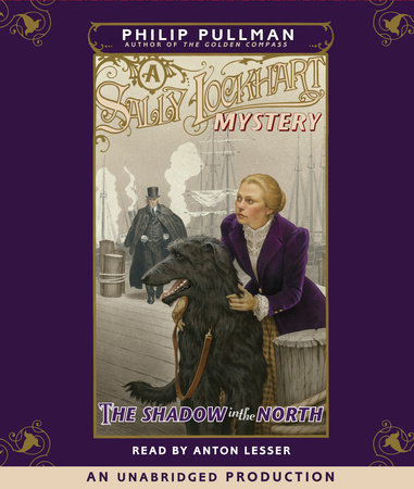 The Shadow in the North: A Sally Lockhart Mystery cover