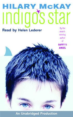 Indigo's Star cover