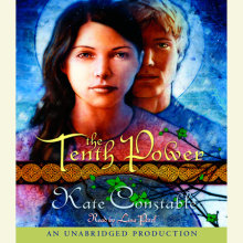 The Tenth Power Cover