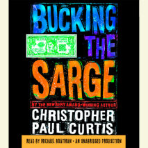 Bucking the Sarge Cover