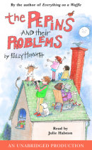 The Pepins and Their Problems Cover