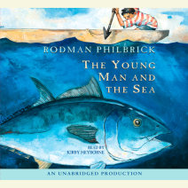 The Young Man and the Sea Cover