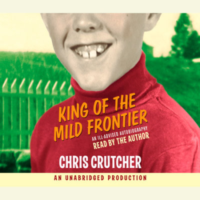 King of the Mild Frontier cover