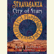 Stravaganza: City of Stars Cover