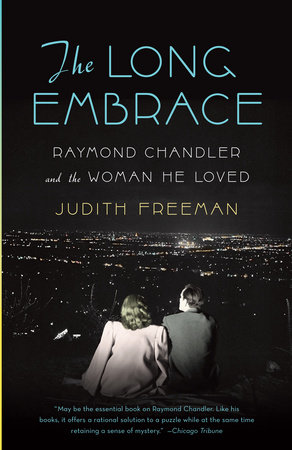 The Long Embrace by Judith Freeman