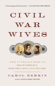 Civil War Wives