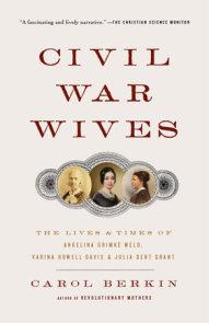 Civil War Wives