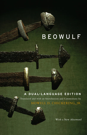 Beowulf by Howell D. Chickering