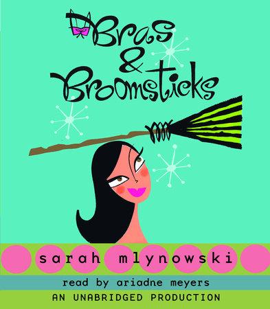 Bras & Broomsticks cover