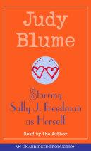 Starring Sally J. Freedman as Herself Cover