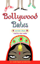 Bollywood Babes Cover