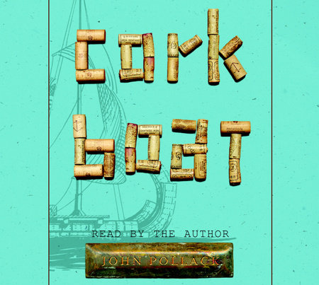 Cork Boat by John Pollack