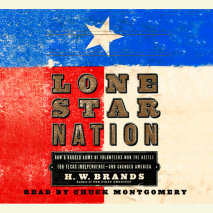 Lone Star Nation Cover