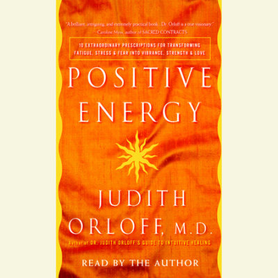 Positive Energy cover