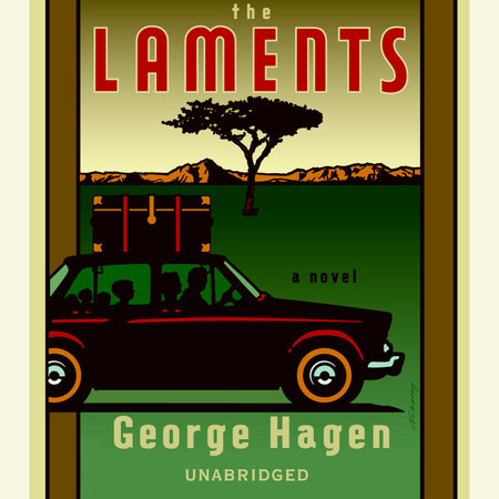 The Laments by George Hagen