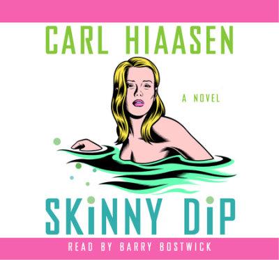 Skinny Dip cover