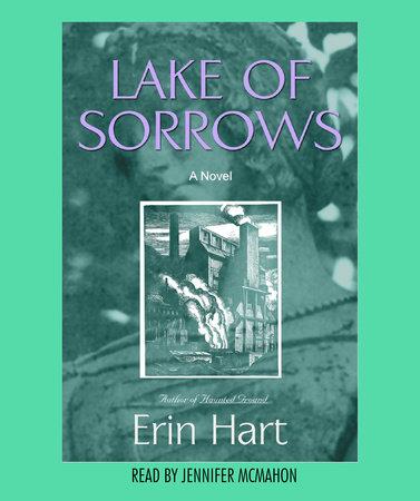 Lake of Sorrows cover