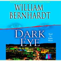 Dark Eye Cover