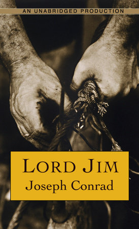 Lord Jim cover