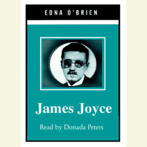 James Joyce Cover
